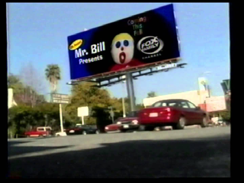 Mr Bill Stream