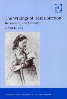 The writings of Hesba Stretton by Elaine Lomax